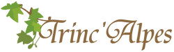 Logo Trinc'Alpes